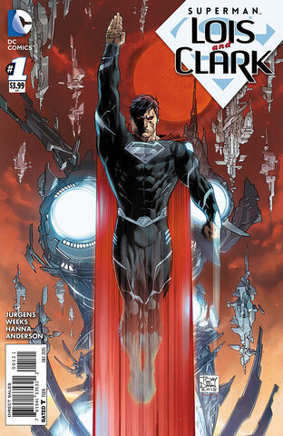 File:Superman Lois and Clark Vol 1 1 Variant.jpg