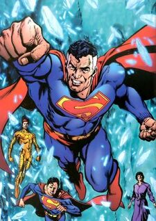 Superman Kal-L