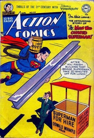 File:Action Comics Issue 159.jpg