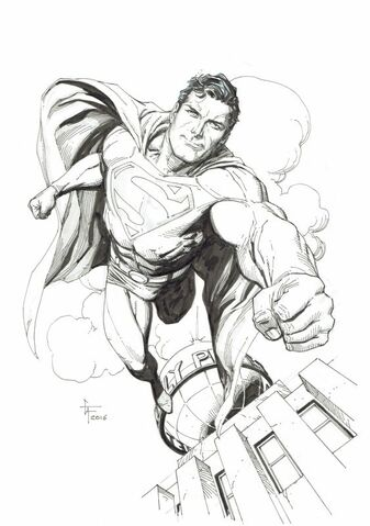 File:Gary Frank convention art Daily Planet 1.jpg