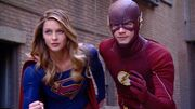 The Fastest Man Alive The Maiden of Might