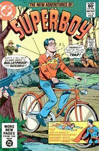 Superboy 1980 26