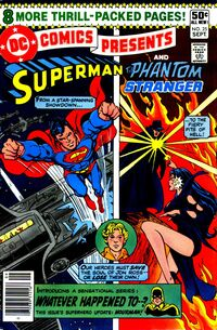 DC Comics Presents 025