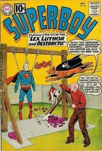 Superboy 1949 92