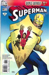 Superman Vol 1 687