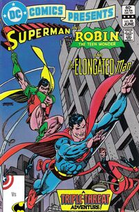 DC Comics Presents 058