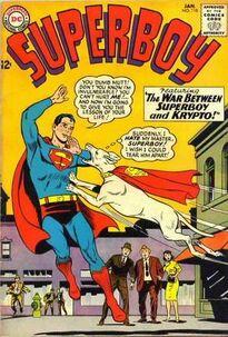 Superboy 1949 118