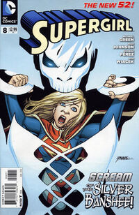 Supergirl 2011 08
