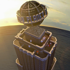 Dailyplanet-legodimensions