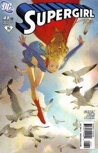 Supergirl 2005 43
