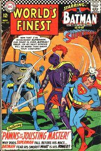 World's Finest Comics 162