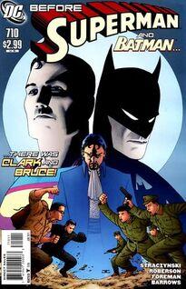 Superman Vol 1 710
