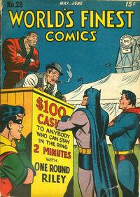 World's Finest Comics 028