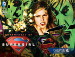 Adventures of Supergirl 04