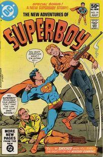 Superboy 1980 19
