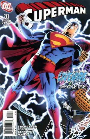 Superman 711