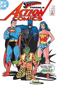 Action Comics 565
