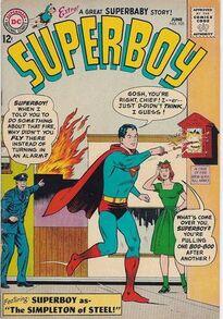 Superboy 1949 105