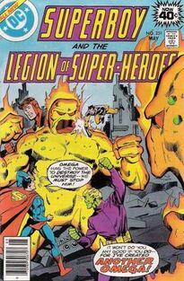 Superboy 1949 251