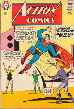 File:Action Comics Issue 321.jpg
