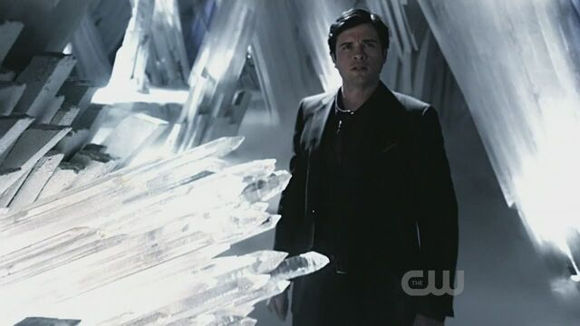 File:Clark Luthor in his Fortress.jpg