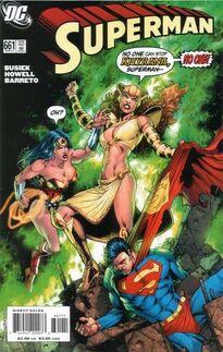 Superman Vol 1 661