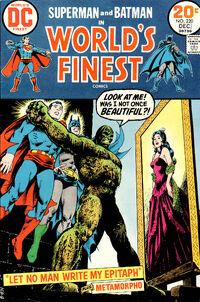 World's Finest Comics 220