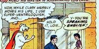 Super Ventriloquism