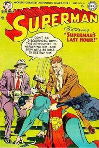 Superman Vol 1 92