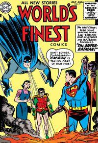 World's Finest Comics 077
