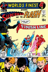 World's Finest Comics 199