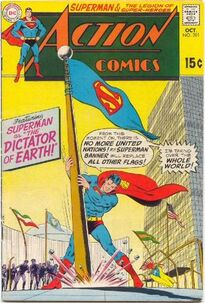 Action Comics Issue 381