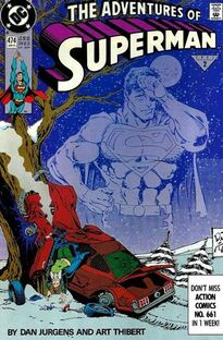 The Adventures of Superman 474