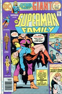 Superman Family 177
