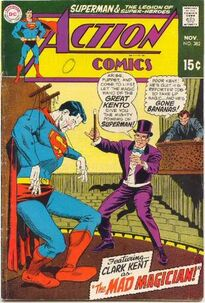 Action Comics Issue 382
