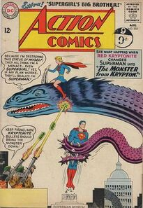 Action Comics Issue 303
