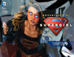 Adventures of Supergirl 09