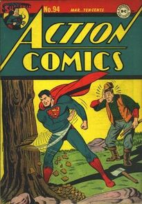 Action Comics Issue 94