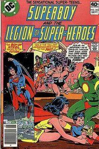 Superboy 1949 255