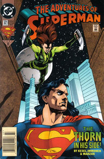 The Adventures of Superman 521