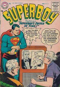 Superboy 1949 53