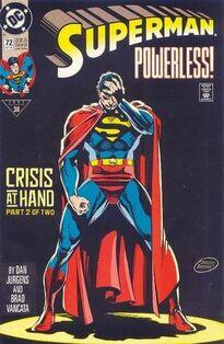 Superman Vol 2 72