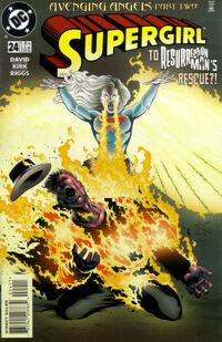 Supergirl 1996 24