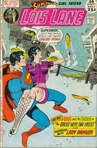Supermans Girlfriend Lois Lane 117