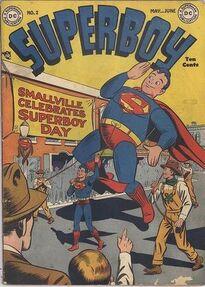 Superboy 1949 02