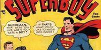 Superboy (1949)