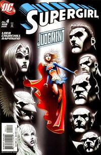 Supergirl 2005 04