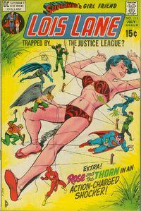 Supermans Girlfriend Lois Lane 111