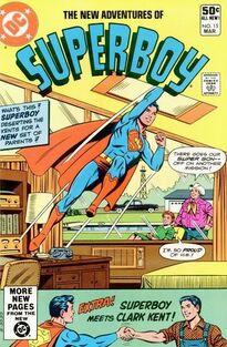 Superboy 1980 15