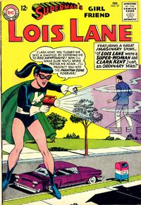 Supermans Girlfriend Lois Lane 047